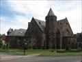 Image for Richmond Avenue Methodist-Episcopal Church - Buffalo, NY