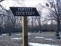 Image for Moffett Cemetery Willow Springs Howell Co., Missouri.