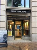 Image for US Navy Memorial Heritage Center - Washington, DC