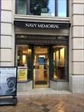Image for US Navy Memorial Heritage Center - Washington, DC