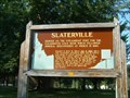 Image for Slaterville, Idaho