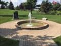 Image for Chris Hadfield Park Fountain - Milton, ON