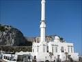 Image for Ibrahim-al-Ibrahim Mosque - Gibraltar