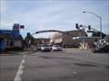 Image for Broadway = Burlingame Arch - Burlingame, CA