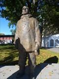 Image for Roald Amundsen  - Oslo, Norway