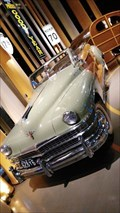 Image for 1948 Chrysler Town and Country - Ottawa, Ontario