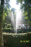 Image for Fred Ball  Park Fountain