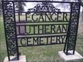 Image for Leganger Lutheran Cemetery, Toronto, South Dakotaa