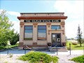 Image for Former Gilman State Bank - Gilman, MT
