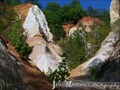 Image for Providence Canyon State Park (Little Grand Canyon) - Lumpkin, GA