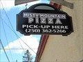 Image for Misty Mountain Pizza - Rossland, British Columbia