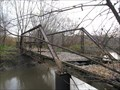 Image for Coal Creek Bridge - Carlisle, Iowa