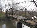 Image for Coal Creek Bridge - Carlisle, Iowa