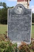 Image for Cedar Grove Baptist Church