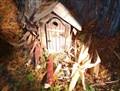 Image for Morningside Fairy Door, Fulford Harbour, Salt Spring Island, BC