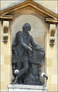 Image for William Shakespeare. Town Hall.