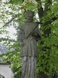 Image for St. John of Nepomuk // sv. Jan Nepomucký - Rýnovice, Czech Republic