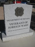 Image for VFW Memorial - Boulder City,NV