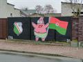 Image for Patrick Star Graffiti - Karczew, Poland