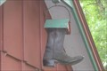 Image for The Boot - Wisconsin Dells, WI