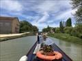 Image for Écluse 71S - Aiserey - Canal de Bourgogne - Aiserey - France