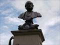 Image for Joseph Lister - Portland Place, London, UK