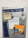 Image for Rue de l'Enfer - Les Sables d'Olonne - France