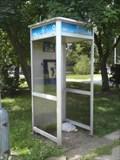 Image for Telefonni automat, Beroun, Slapska