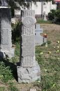 Image for Arcadio Salinas -- Old Rio Grande City Cemetery, Rio Grande City TX