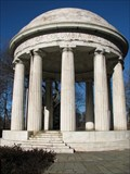 Image for District of Columbia World War I Memorial