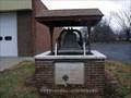 Image for Mitchell Fire Co. 3 Bell - Burlington, NJ