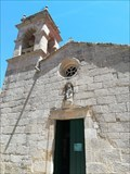 Image for Iglesia de San Ginés de Padriñán - Sanxenxo, Pontevedra, Galicia, España