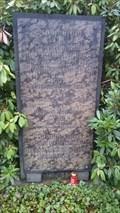 Image for Denkmal zum 2. Weltkrieg auf dem Nordfriedhof - Siegburg - NRW - Germany