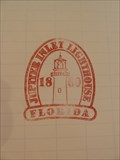 Image for Jupiter Lighthouse Passport Stamp - Jupiter,FL