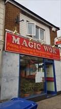 Image for Magic Wok - East Street - Sittingbourne, Kent