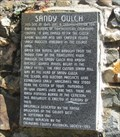 Image for Sandy Gulch - Sandy Gulch, CA