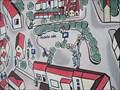 Image for Malovany plan mesta - Painted city plan (Uherske Hradiste, CZ)