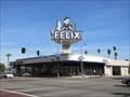 """Image for Felix Chevrolet - """"Auto-Destruct"""" - Los Angeles, CA"""