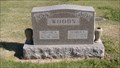 Image for 101 - Minnie B. Woods - Norman I.O.O.F. Cemetery - Norman, OK