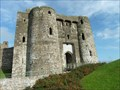 Image for Kidwelly Castle - Lucky 8 - Carmarthenshire, Wales.