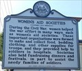 Image for Woman's Aid Societies