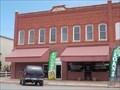 Image for 408-410 S. Main - Downtown Hobart Historic District - Hobart, OK