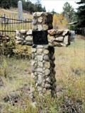 Image for Magaret Miller, Idaho Springs Cemetery - Idaho Springs, CO