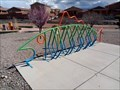 Image for Fish - A Park Above, Rio Rancho, New Mexico