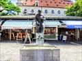 Image for Elise-Aulinger-Brunnen - München, Bavaria, Germany