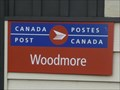 Image for WOODMORE PO R0A 2M0