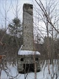 Image for Lonely Wildcat Chimney - Temple, NH