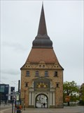 Image for Steintor (Stone Gate) - Rostock, Germany