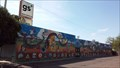Image for Girl Scouts of America Mural - Tuscon, AZ