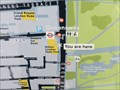 Image for You Are Here - Bayswater Road, London, UK